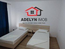 Casa de închiriat 3 camere, în Tulcea, zona Zona Industriala