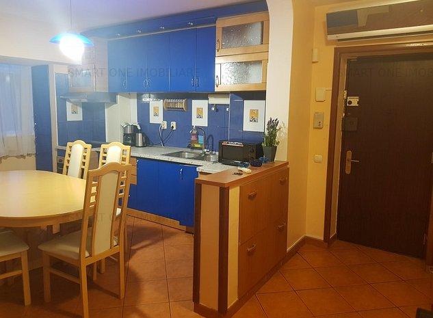 Inchiriere apartament 4 camere Piata Unirii-Fantani - imaginea 1