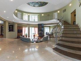 Casa de vânzare sau de închiriat 7 camere, în Otopeni