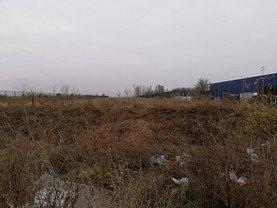 Teren constructii de vânzare, în Bucuresti, zona Metalurgiei