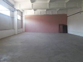 Închiriere spaţiu industrial în Bucuresti, Theodor Pallady
