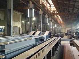 Vânzare spaţiu industrial în Bucuresti, Theodor Pallady