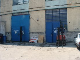 Vânzare spaţiu industrial în Bucuresti, Giurgiului