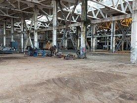 Închiriere spaţiu industrial în Bucuresti, Aparatorii Patriei