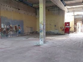 Închiriere spaţiu industrial în Popesti-Leordeni