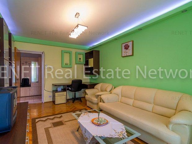 Apartament 3 camere Titan IOR  Complet Mobilat si Utilat NOU - imaginea 1