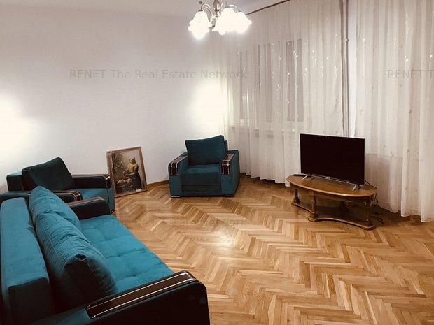 Apartament de inchiriat, 3 camere, B-dul Dimitrie Cantemir - imaginea 1