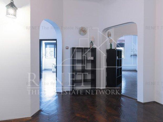 Apartament 3 camere la Foisorul de Foc, spatios, modern - imaginea 1