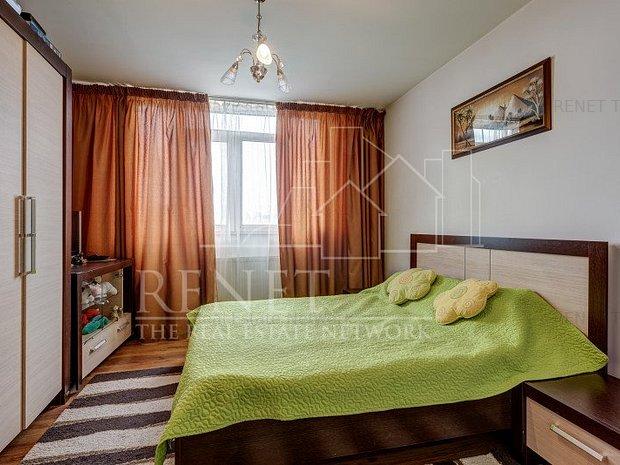 Apartament 3 camere str Muntilor - Plaza - imaginea 1