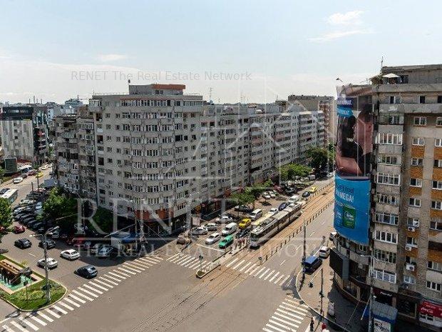Apartament 3 camere, hol H, Mosilor - Eminescu - imaginea 1