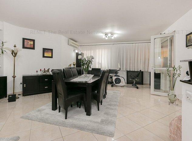 Apartament in Vila foarte Spatios la intrarea in Rosu - imaginea 1