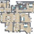 Apartament de închiriat 5 camere, în Bucuresti, zona P-ta Victoriei