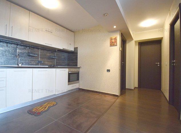 Apartament cu 3 camere,2 bai- Vitan Confort Park Residence - imaginea 1