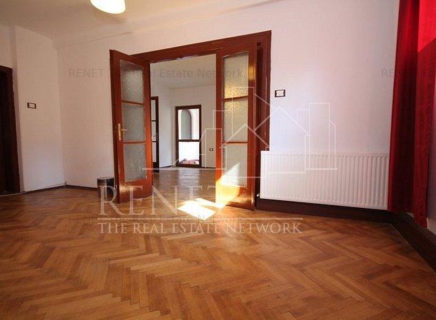 Apartament 2 camere Dorobanti Capitale - imaginea 1