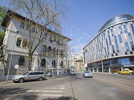 Apartament de închiriat 6 camere, în Bucureşti, zona Universitate