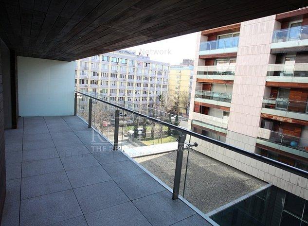 Apartament de lux ultramodern Domenii - imaginea 1