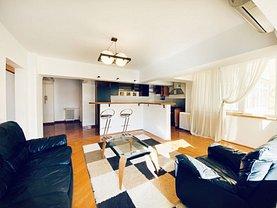 Apartament de închiriat 2 camere, în Bucureşti, zona Decebal