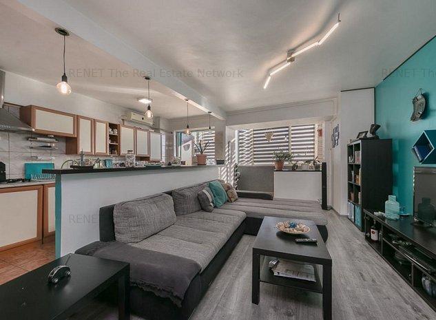 Apartament langa Mega MAll- Pantelimon - imaginea 1