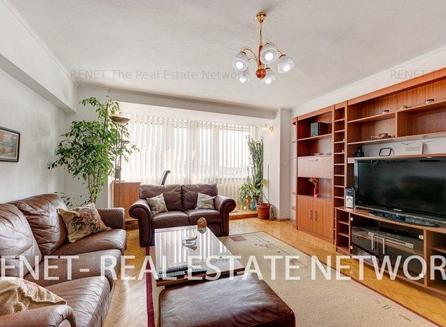 Apartament 3 camere Bd Decebal - imaginea 1