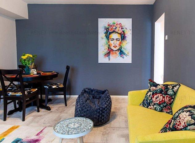 Apartament-zona P-ta Victoriei - imaginea 1