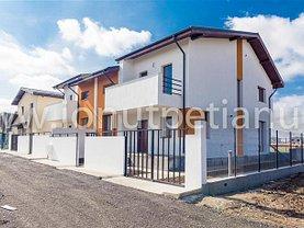 Casa de vânzare 5 camere, în Otopeni, zona Odai