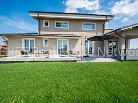 Casa de vânzare 6 camere, în Dragomiresti-Vale