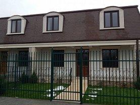 Casa de închiriat 4 camere, în Bucuresti, zona Centura Nord