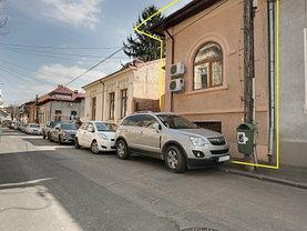 Casa de închiriat 6 camere, în Bucuresti, zona P-ta Victoriei