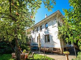 Casa de închiriat 11 camere, în Bucuresti, zona Gradina Icoanei