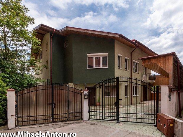 Casa urbana, Drumul Taberei, Valea Oltului,  Comision 0 % - imaginea 1