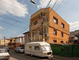 Casa de vânzare 6 camere, în Bucuresti, zona Sebastian
