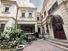 Casa de închiriat 6 camere, în Bucuresti, zona Universitate