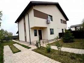 Casa de vânzare 5 camere, în Bucuresti, zona Centura Nord