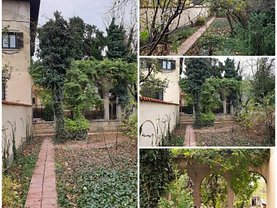 Casa de închiriat 6 camere, în Bucuresti, zona Mosilor
