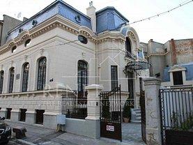 Casa de închiriat 10 camere, în Bucureşti, zona Dorobanţi