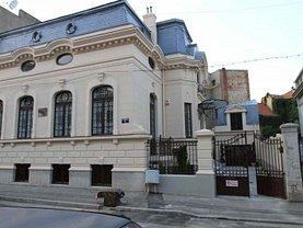 Casa de închiriat 10 camere, în Bucureşti, zona Capitale