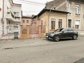 Casa de vânzare 4 camere, în Bucureşti, zona Mărăşeşti