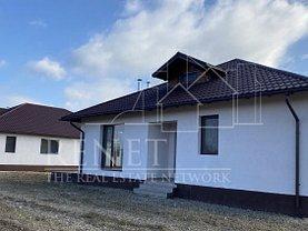 Casa de vânzare 3 camere, în Dascălu, zona Nord