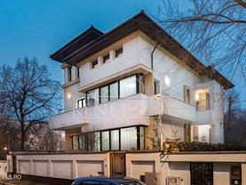 Casa de vânzare 20 camere, în Bucureşti, zona Floreasca