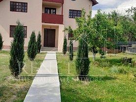 Casa de vânzare 5 camere, în Malu (Bârla), zona Central
