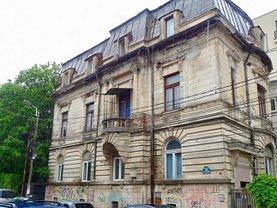 Casa de vânzare 15 camere, în Bucureşti, zona Victoriei