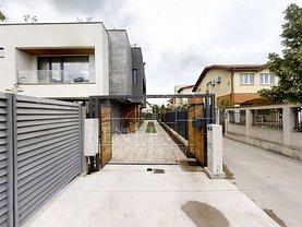 Casa de închiriat 4 camere, în Bucureşti, zona Pipera