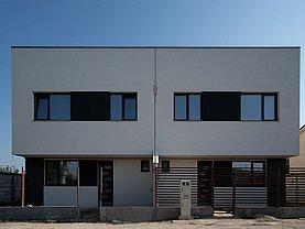 Casa de vânzare 4 camere, în Cernica, zona Vest