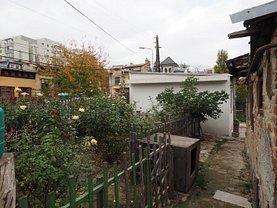 Teren constructii de vânzare, în Bucuresti, zona Banu Manta
