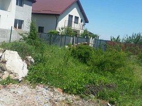 Teren constructii de vânzare, în Ordoreanu