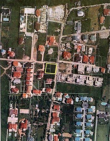 Teren excelent pozitionat zona Iancu Nicolae - Britisch School - imaginea 1