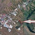 Teren agricol de vânzare, în Afumati