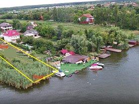 Teren constructii de vânzare, în Snagov, zona Ultracentral