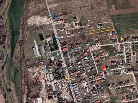 Teren constructii de vânzare, în Ciorogârla, zona Central