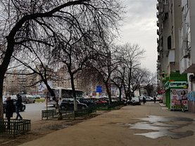 Închiriere birou în Bucuresti, Panduri